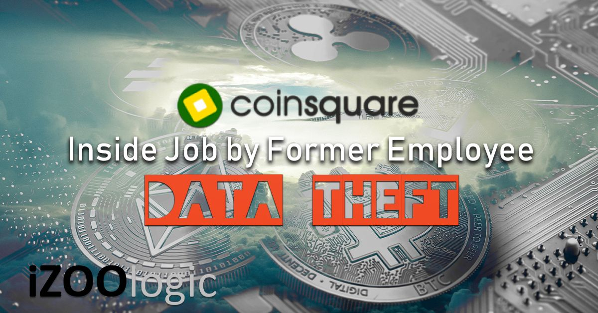 coinsquare data theft