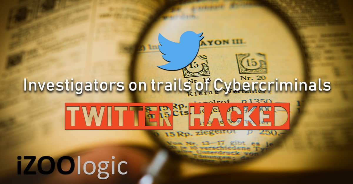 twitter hack attack cybercrime update social engineering inside job