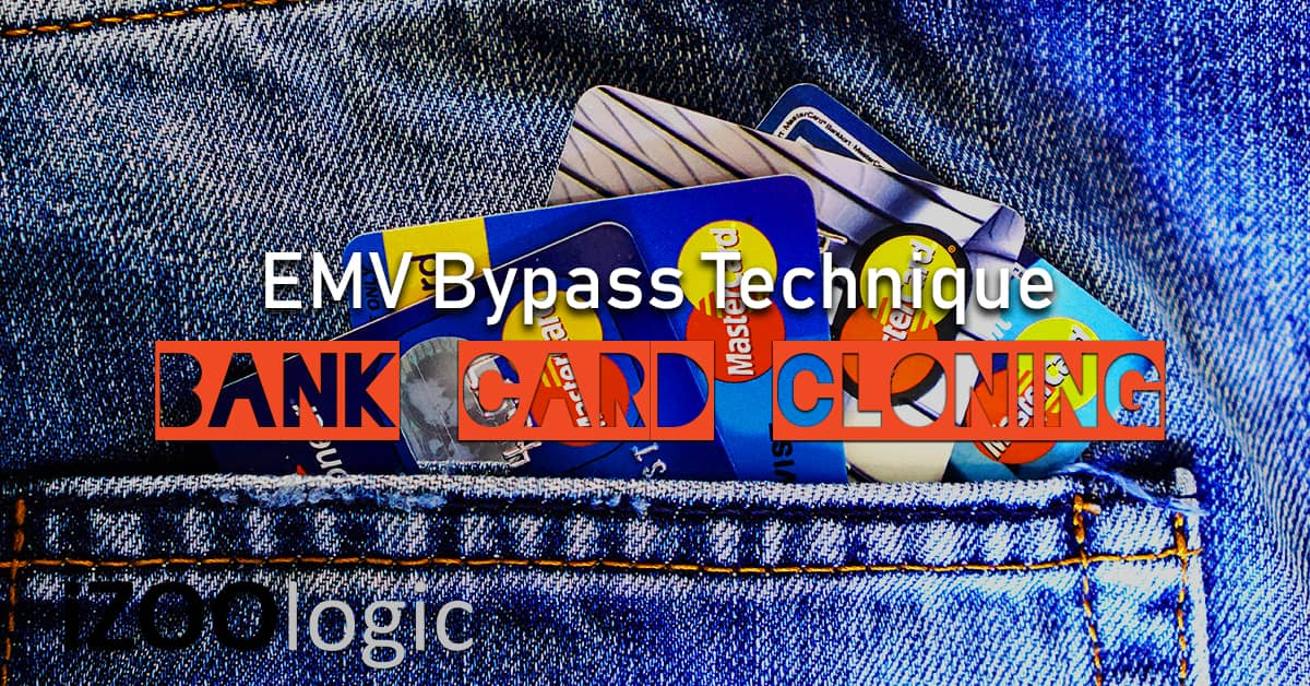 emv cloning europay mastercard visa malware antimalware bypass technique