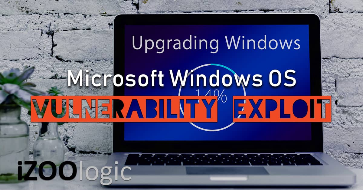 microsoft windows OS vulnerability exploit software vulnerabilities