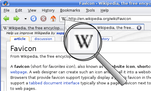 infected favicon image 1