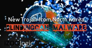 blindingcan malware trojan rat remote access trojan north korea