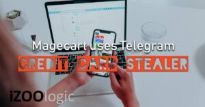 magecart credit card telegram messenger