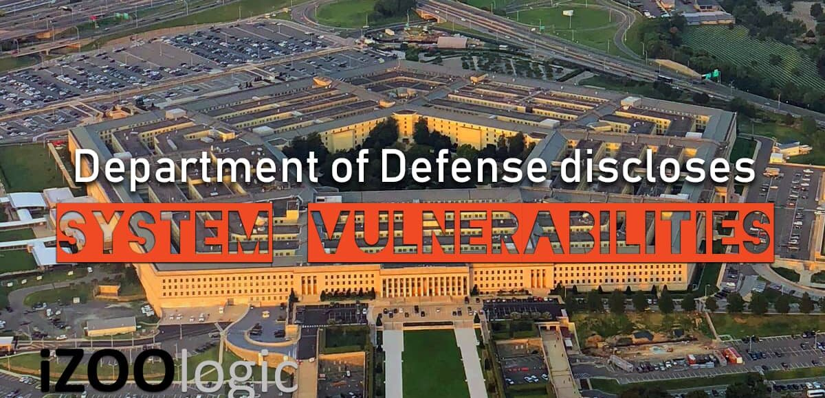 us department of defense vulnerabilities software hardware dod white hat hackers vulnerability assessment