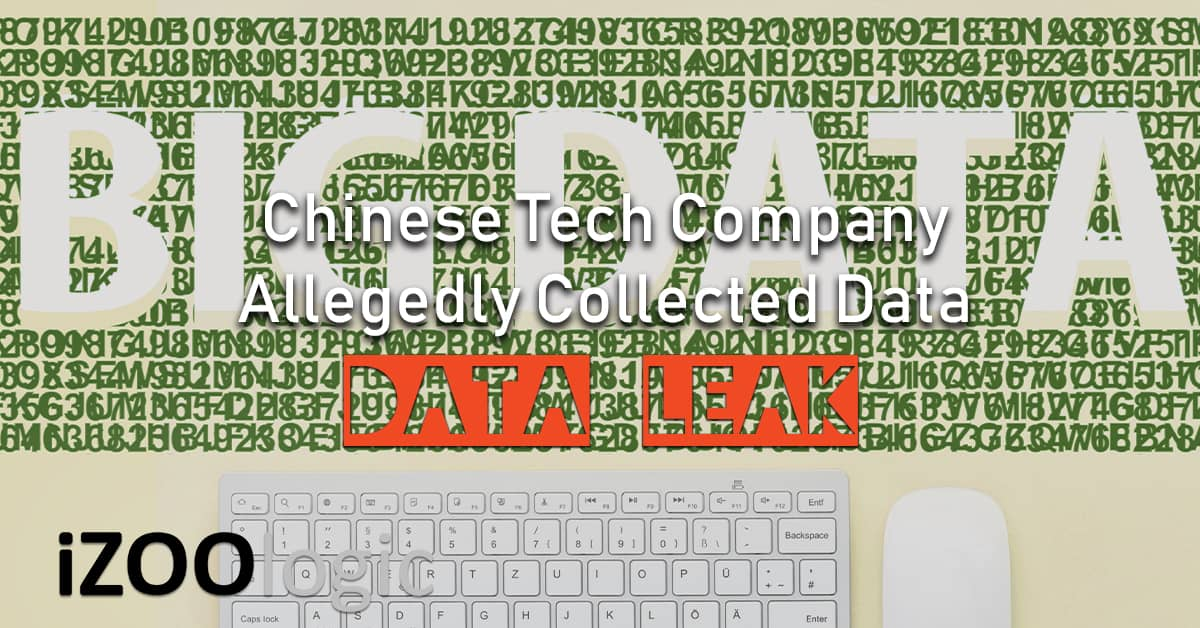 Shenzhen Zhenhua Data Tech Data Leak compromised data china chinese company