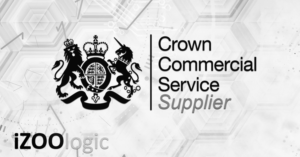 izoologic crown commercial service supplier uk government