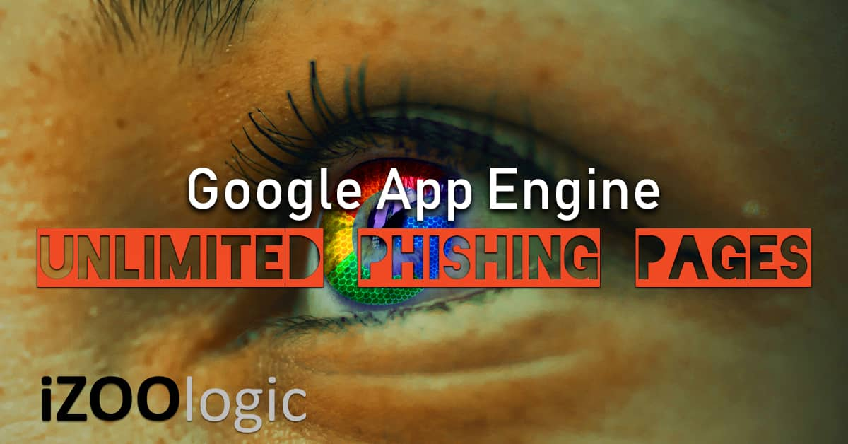 unlimited phishing pages google app engine antiphishing soft routing
