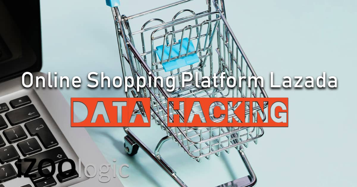 alibaba lazada data hacking leak compromised data dark web