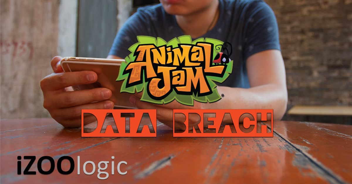 animal jam data breach compromised data dark web