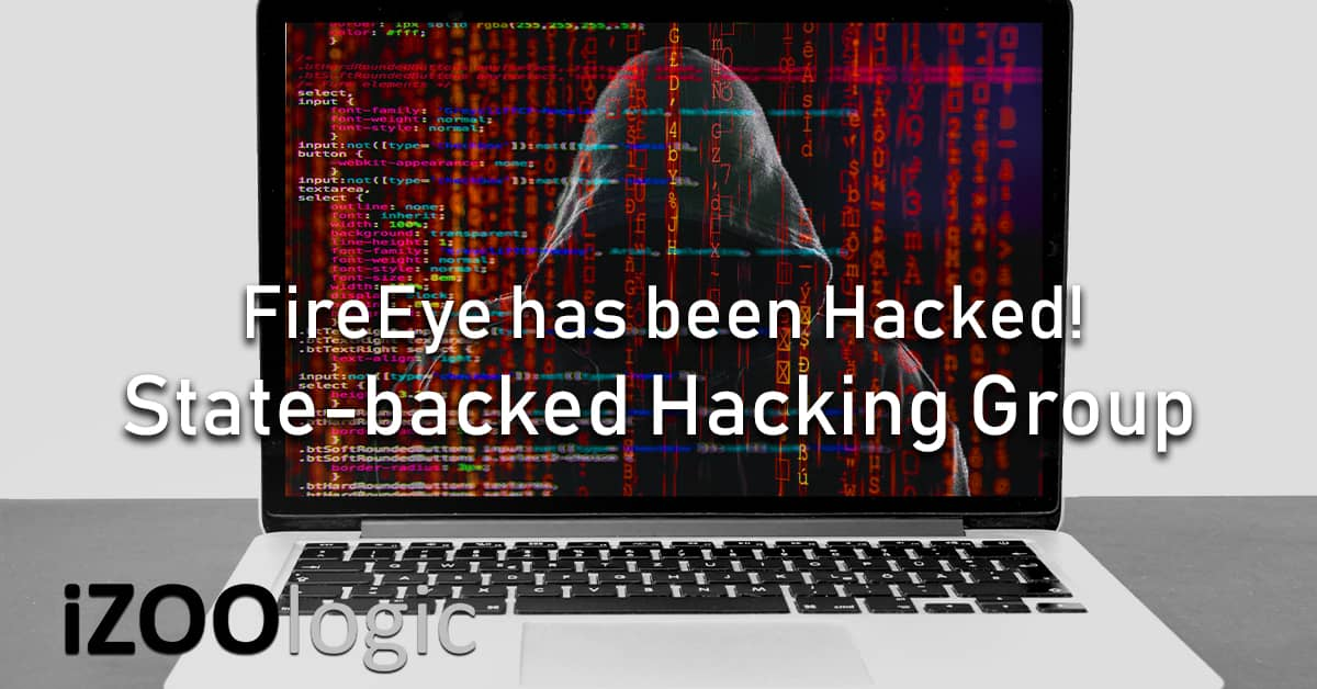 FireEye Data Breach Cozy Bear Russian APT Hacking Group