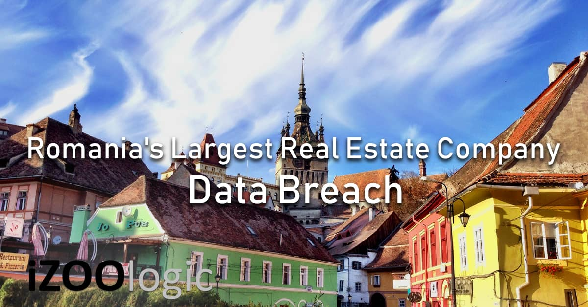 Imobiliare Romania Real Estate Data Breach vulnerability misconfiguration