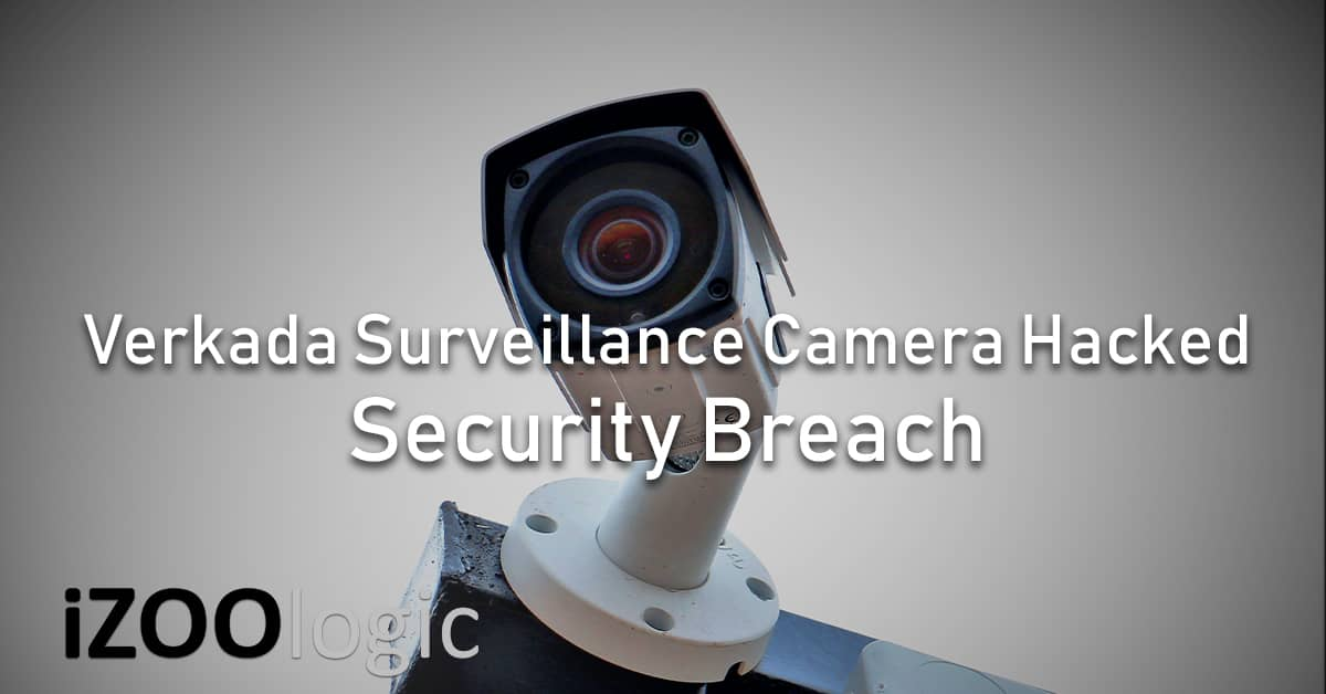 verkada surveillance camera hacked breach Arson Cats APT69420