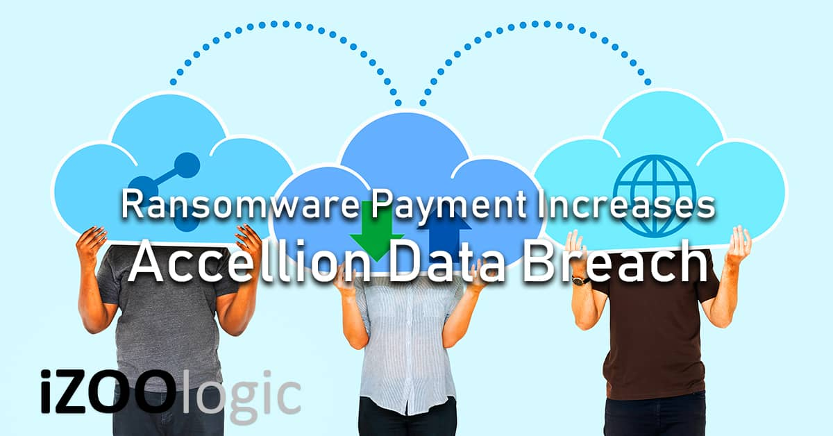 Accellion data breach Clop ransomware malware File Transfer Appliance
