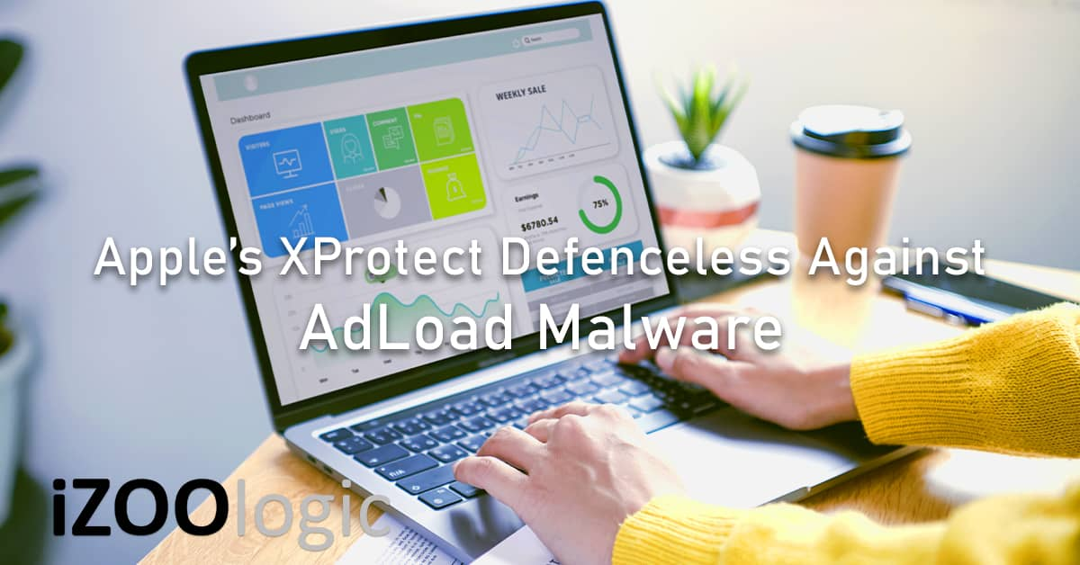 Apple Inc XProtect defenceless against Adlock Malware