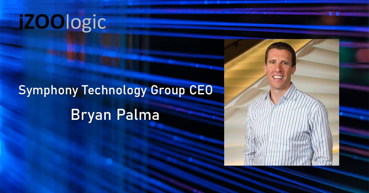 Bryan Palma Chief Executive Officer CEO Symphony Technology Group STG